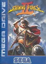 Shining Force 2