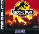 Jurassic Park (Mega CD)