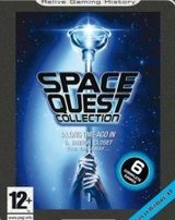 Space Quest 5