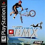MTV Sports - T. J. Lavin's Ultimate BMX