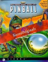 3D Ultra Pinball - Der Vergessene Kontinent