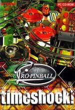 Pro Pinball: Timeshock