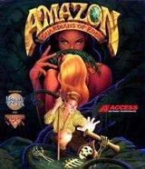 Amazon - The Guardians of Eden