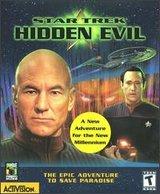 Star Trek - Hidden Evil