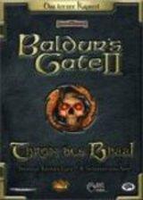 Baldur's Gate 2 - Thron des Bhaal
