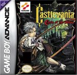 Castlevania - Circle of the Moon
