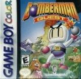 Bomberman Quest