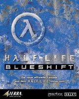 Half Life - Blue Shift