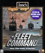 Janes Fleet Command