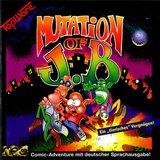 Mutation of J.B.