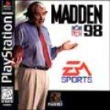 Madden 98