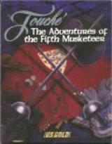 Touche - Die Abenteuer des 5. Musketiers
