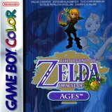 Zelda - Oracle of Ages