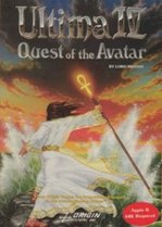 Ultima 4 - Quest of the Avatar