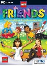 Lego Friends (1999)