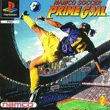 Namco Prima Goal Soccer