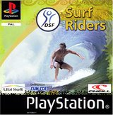 Surf Riders - DSF