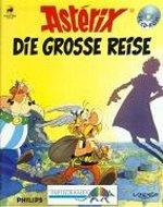 Asterix - Die grosse Reise