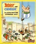 Asterix - Die Suche nach dem schwarzen Gold