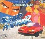 Road Avenger (Mega CD)