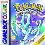 Pokémon Kristall Edition