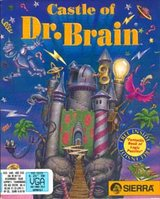 The Castle of Dr. Brain