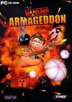 Worms - Armageddon