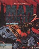 Manhunter 2: San Francisco