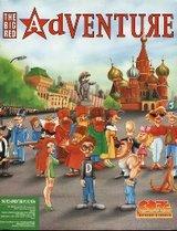 Big Red Adventure