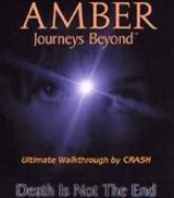 Amber - Journeys beyond