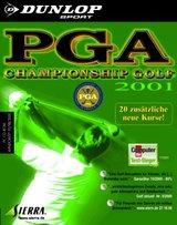 PGA Golf 2000