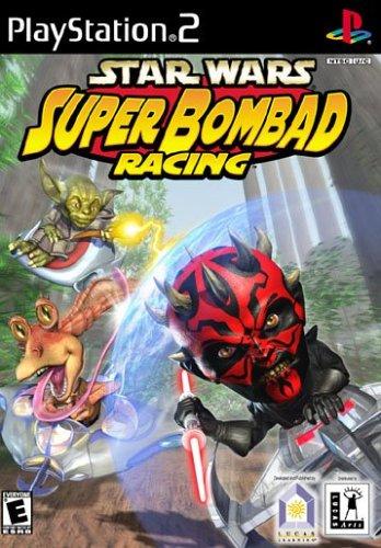 Star Wars - Super Bombad Racing