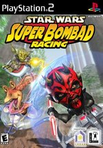Star Wars - Super Bombad Racing