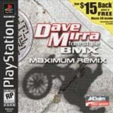 Dave Mirra Freestyle BMX - Maximum Remix