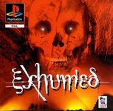 Exhumend