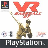VR Baseball 97