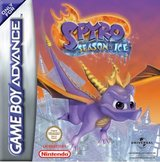 Spyro - Season of Ice