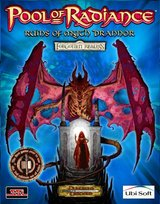 Pool of Radiance - Ruins of Myth Drannor