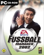 Fussball Manager 2002