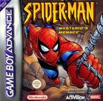 Spider-Man - Mysterios Menace