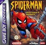 Spider-Man - Mysterios Menace