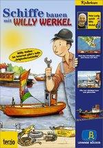Schiffe bauen mit Willy Werkel
