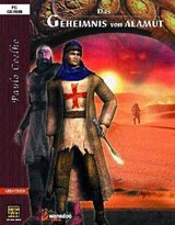 Das Geheimnis von Alamut