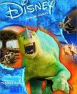 Disneys Dinosaurier - Junior Games