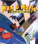 Max & Mario - Die Rache des Dr. Düster