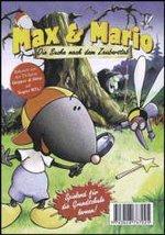 Max & Mario - Die Suche nach dem Zauberstab
