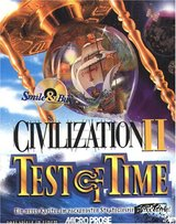 Civilization 2 - Test of Time