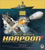Harpoon 4