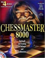 Chessmaster 8000