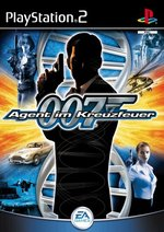 James Bond 007 - Agent im Kreuzfeuer